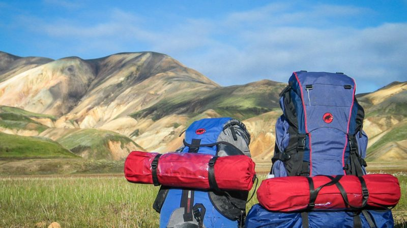 Backpacking ou RoadTrip : Les 5 objets indispensables